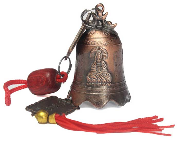 campanas amuleto