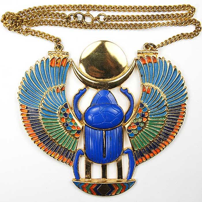 escarabajo amuleto