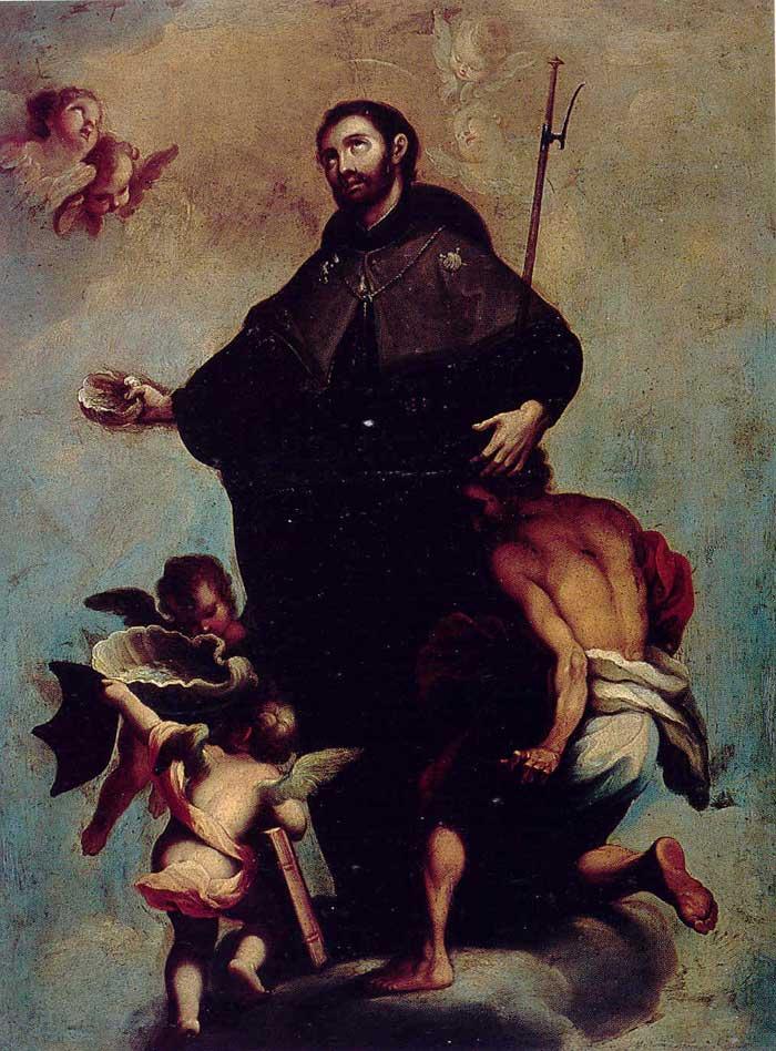 san-francisco-javier-